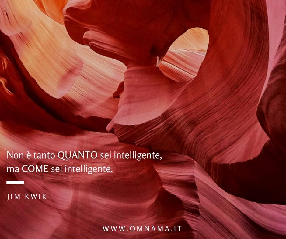 diventare intelligente