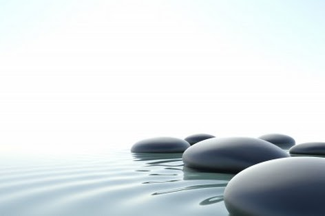 Guided relaxation is a great way to relieve stress.