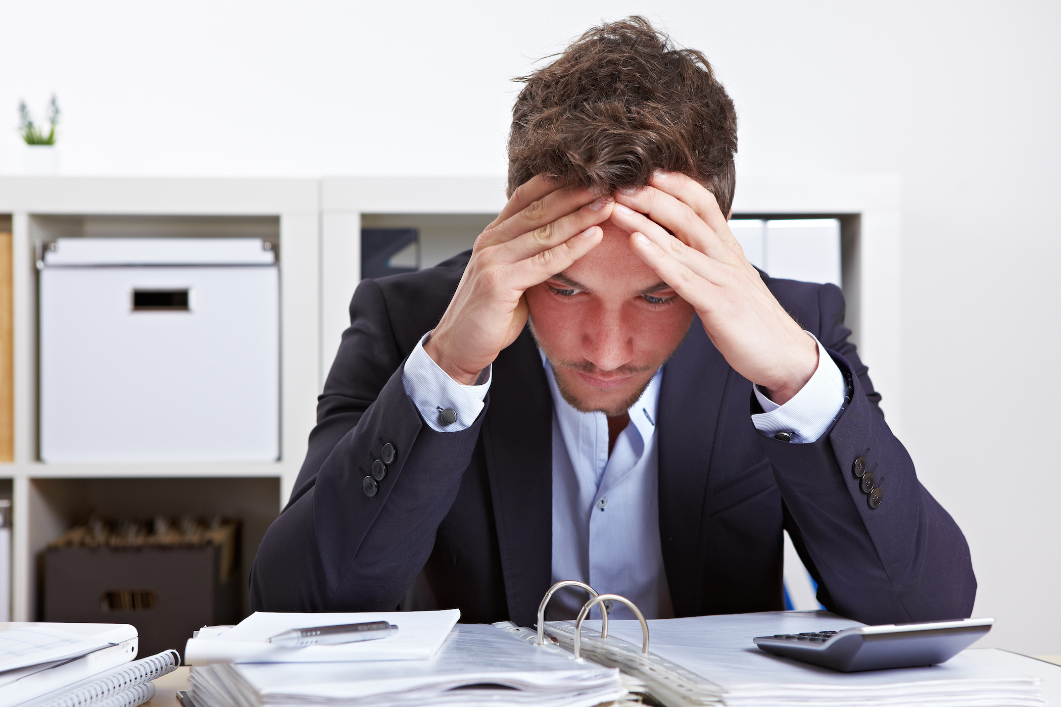 Stress causes and amplifies most relatinoship problems.